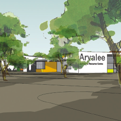 Arvalee School and Resource Centre