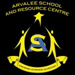 Arvalee - School Logo