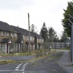 Construction Site - Former Street