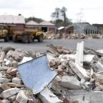 Construction Site - Rubble