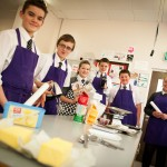 Omagh HS - Students
