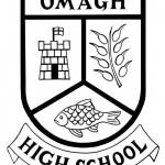 Omagh High School - logo