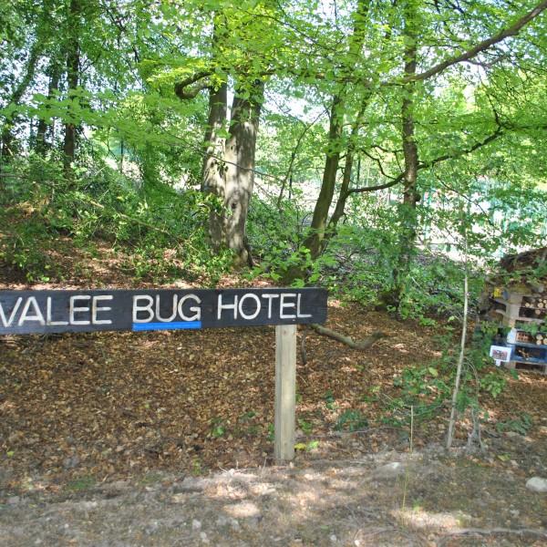 Arvalee Nature Walkway