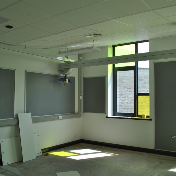 Arvalee Construction Interior