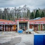 Arvalee Construction Exterior